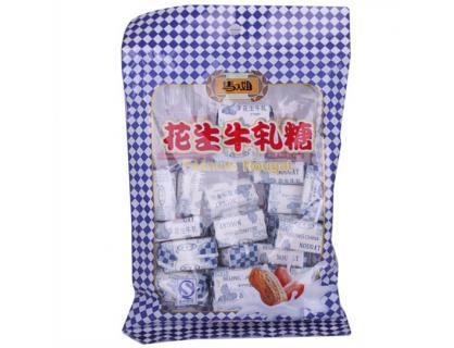 bolsa de envasado de dulces